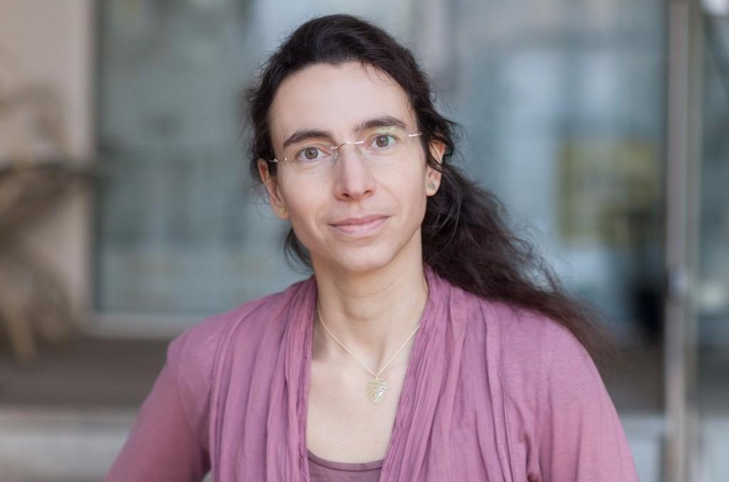 Maria Lichtenberg