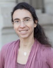 Maria Lichtenberg - Leipzig Mediator